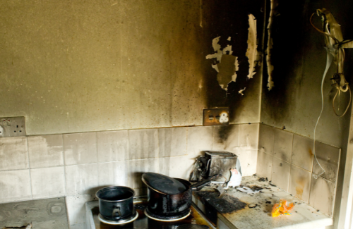 Excel Group Fire Damage Services