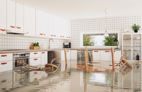 Excel Group Water Damage Services